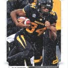 2019 Score Football Card #414 Emanuel Harris