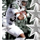 2019 Score Football Card Captains #C15 Jamal Adams