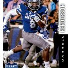 2019 Score Football Card NFL Draft #DFT16 Darrell Henderson
