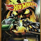 2019 Hot Wheels Fright Cars #1 Rigor Motor