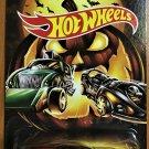 2019 Hot Wheels Fright Cars #2 Torque Screw