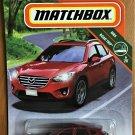 2019 Matchbox #18 Mazda CX-5