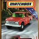 2019 Matchbox #89 62 Nissan Junior