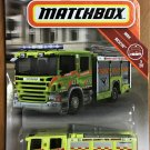 2019 Matchbox #46 Scania 360