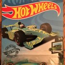 2020 Hot Wheels #25 Indy 500 Oval