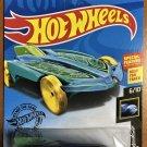 2020 Hot Wheels #16 HW Formula Solar