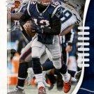 2019 Absolute Football Card #1 Tom Brady