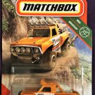 2020 Matchbox #81 Sonora Shredder