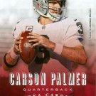 2013 Prestige Football Card #1 Carson Palmer
