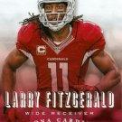 2013 Prestige Football Card #2 Larry Fitzgerald