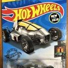2020 Hot Wheels #1 2 Jet Z