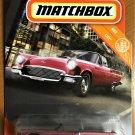2020 Matchbox #14 57 Ford Thunderbird