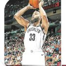 2019 Hoops Basketball Card #5 Allen Crabbe