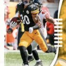2019 Absolute Football Card #17 James Conner