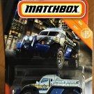 2020 Matchbox #23 Road Raider