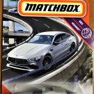 2020 Matchbox #44 Mercedes AMG GT 63 5