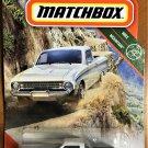 2020 Matchbox #75 61 Ford Ranchero