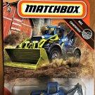2020 Matchbox #92 MBX Backhoe
