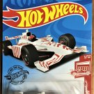 2020 Hot Wheels #25 Indy 500 Oval RED EDITION