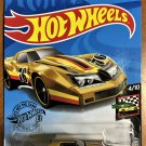 2020 Hot Wheels #34 76 Greenwood Covette