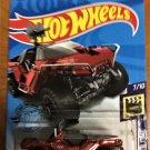 2020 Hot Wheels #36 Sword Warthog