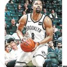 2019 Hoops Basketball Card #13 Spencer Dinwiddle