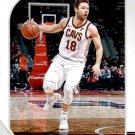 2019 Hoops Basketball Card #34 Matthew Dellavedova