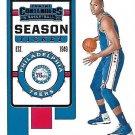 2019 Contenders Basketball Card #3 Al Horford