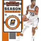 2019 Contenders Basketball Card #23 DeAndre Ayton