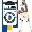 2019 Contenders Basketball Card #32 Draymond Green