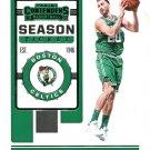 2019 Contenders Basketball Card #35 Gordon Hayward