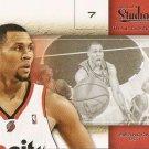 2009 Studio Basketball Card #8 Brandon Roy
