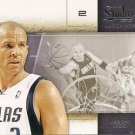 2009 Studio Basketball Card #18 Jason Kidd