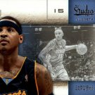 2009 Studio Basketball Card #5 Carmelo Anthony