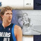2009 Studio Basketball Card #17 Dirk Nowitzki