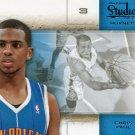 2009 Studio Basketball Card #21 Chris Paul