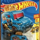 2020 Hot Wheels #39 Roller Toaster