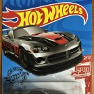 2020 Hot Wheels #50 Dodge Viper SRT10 ACR RED EDITION