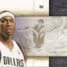 2009 Studio Basketball Card #20 Josh Howard
