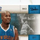 2009 Studio Basketball Card #22 David West