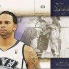 2009 Studio Basketball Card #27 Deron Williams