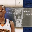 2009 Studio Basketball Card #32 Anthony Randolph