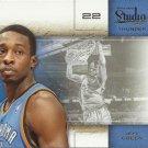 2009 Studio Basketball Card #43 Jeff Green