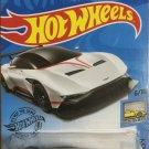 2020 Hot Wheels #88 Aston Martin Vulcan