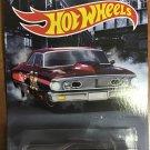 2020 Hot Wheels Muscle Cars #1 64 Galaxie 500