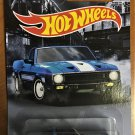 2020 Hot Wheels Muscle Cars #4 69 Shelby GT500