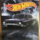 2020 Hot Wheels Muscle Cars #5 61 Impala