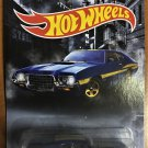 2020 Hot Wheels Muscle Cars #6 72 Ford Gran Torino Sport
