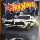 2020 Hot Wheels Muscle Cars #7 69 Mercury Cougar