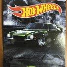 2020 Hot Wheels Muscle Cars #9 70 Camaro